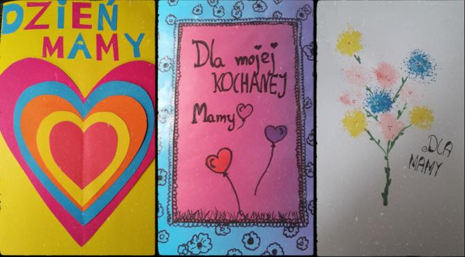 Laurki na Dzień Matki – galeria